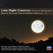 Late Night Classics (CC) by Various Artists