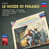 Mozart: Le Nozze di Figaro de Anna Tomowa-Sintow