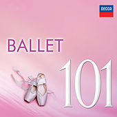 101 Ballet von Various Artists