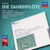 Mozart: Die Zauberflöte de Kurt Streit