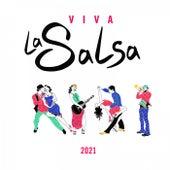 Viva la Salsa 2021 de Various Artists