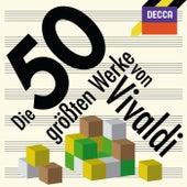 Die 50 größten Werke von Vivaldi von Various Artists