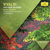 Vivaldi: The Four Seasons de Various Artists