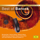 Best of Barock (CC) von Various Artists