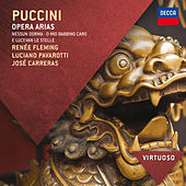 Puccini: Opera Arias by Renée Fleming