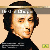 Essentials / Best of Chopin Klavier solo von Various Artists