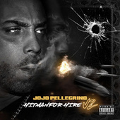 Hitman for Hire V2 by Jo Jo Pellegrino