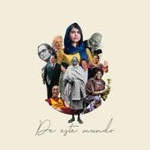 De Este Mundo de Alicia Ciara, Leandro Marquesano, Mariano Cantero, Irene Cadario