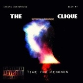 clique forever / time for seconds by Alpha & Omega