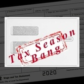 Tax Season by Bang