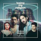 Losing My Religion by Steve Aoki
