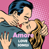 Amore  Love Songs fra Various Artists