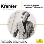 Kremer & Friends (ELO) von Various Artists
