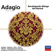 Adagio Vol. 2 (ELO) von Various Artists