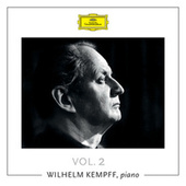 Wilhelm Kempff, Piano (Vol.2) von Wilhelm Kempff