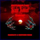 Blade Addict (Crimson Mist) [Randolph & Mortimer Remix] by Pictureplane