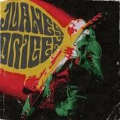 Origen de Juanes