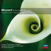 Mozart: Klarinettenkonzert (CC) von Academy Of St. Martin-In-The-Fields