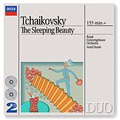 Tchaikovsky: The Sleeping Beauty de Royal Concertgebouw Orchestra