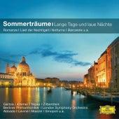 Sommerträume - für heiße Tage und laue Nächte von Various Artists