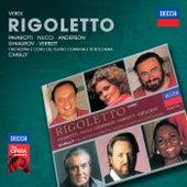 Verdi: Rigoletto de June Anderson