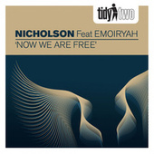 Now We Are Free by Nicholson