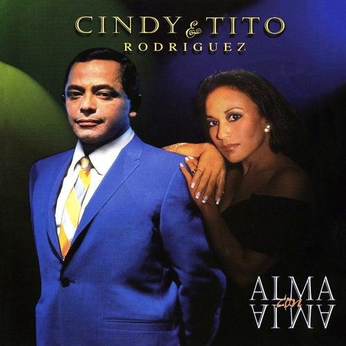 Alma Con Alma by Cindy