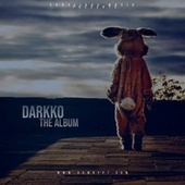 Darkko The Album by Yung PT