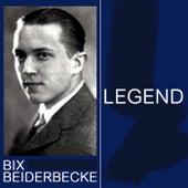 Legend de Bix Beiderbecke