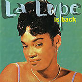 La Lupe Is Back by La Lupe