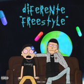 Diferente Freestyle by Family Mob