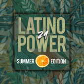 Latino Power 2021 (Summer Edition) von German Garcia