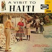 A Visit To Haiti by Nemours Jean Baptiste