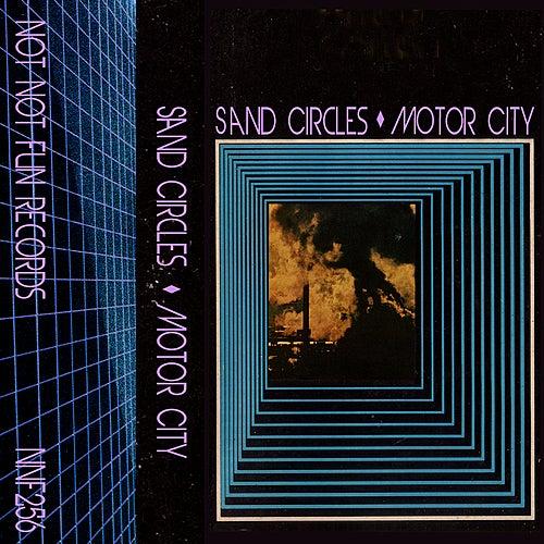Motor City by Sand Circles