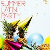 Summer Latin Party Vol. 4 de Various Artists