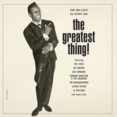The Greatest Thing! by Various Artists