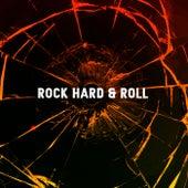 Rock Hard & Roll de Various Artists