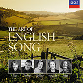 The Art of English Song by Various Artists
