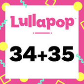 34+35 de Lullapop Lullabies