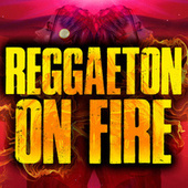 Reggaeton On Fire by Various Artists