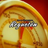Sube la temperatura: Reguetón de Various Artists