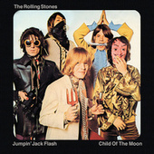 Jumpin' Jack Flash / Child Of The Moon (EP) by The Rolling Stones