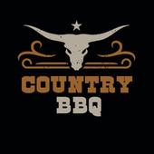 Country BBQ de Various Artists