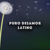 Puro Desamor Latino de Various Artists
