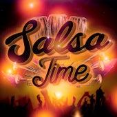 Salsa Time von Various Artists