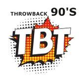 Throwback 90's von Various Artists