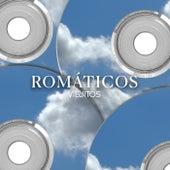 Románticos Viejitos by Various Artists