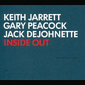 Inside Out by Keith Jarrett