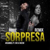 Sorpresa (Remix) de Arcangel