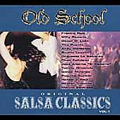 Old School Salsa Classics Vol. 1 von Various Artists